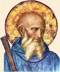 sv. Benedikt